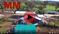 2016 Bull Sale Highlights